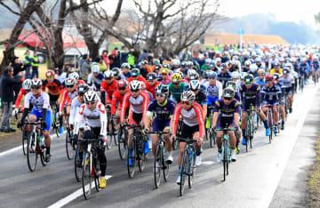 県内外の自転車愛好家が西都原を疾走した「西都原エンデューロ3時間耐久」