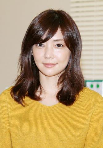 連続ドラマ「トクサツガガガ」で吉田さんを演じている倉科カナさん