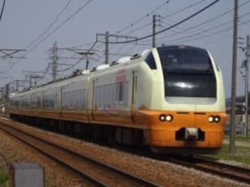 「E653系車両」(画像:JR東日本の発表資料より)