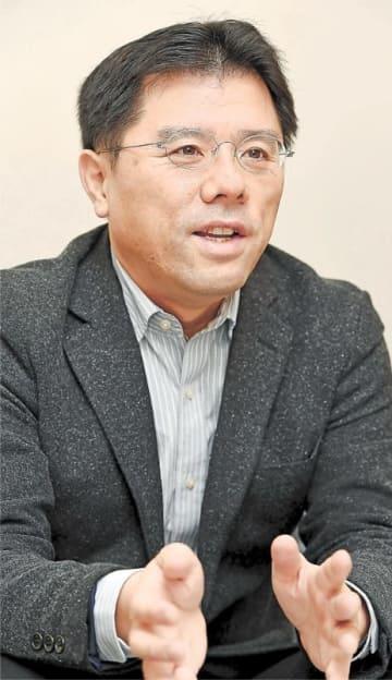 [めの・ふみたけ]東京工大大学院博士課程修了。国交省国土技術政策総合研究所の研究官などを経て、2015年4月から現職。専門は住宅政策、都市計画。千葉県出身。48歳。