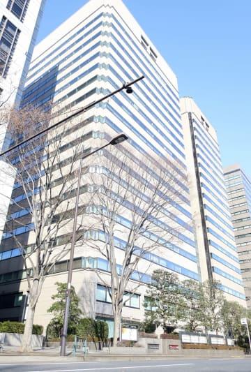 脱北者の女性を日本人の娘と判断、日本の戸籍への登録を許可した東京家裁=13日、東京都千代田区