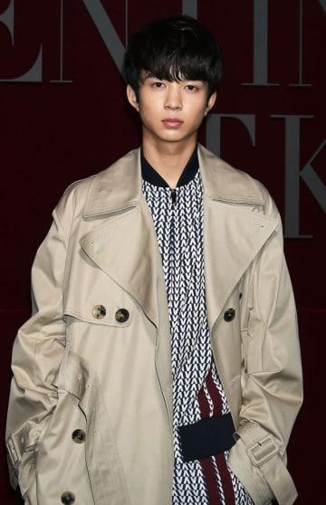 モデルとしても活躍する鈴木仁 - Jun Sato / WireImage / Getty Images