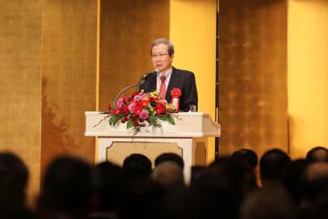 第3回西日本地区中日友好交流大会、大阪で開催