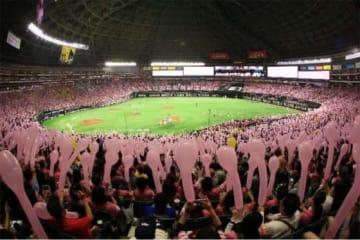 4月22日に女性ファン向け特別イベント「タカガールデー」を東京で初開催【画像提供:福岡ソフトバンクホークス】