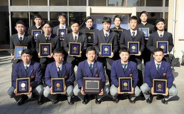 第100回全国高校野球選手権記念大会、南埼玉大会の優秀選手たち