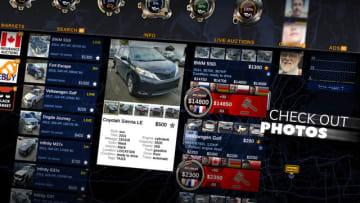 中古車販売店経営シム『Car Trader Simulator』発表―悪徳販売業者にだってなれちゃう?