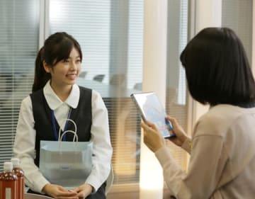 連続ドラマ「トクサツガガガ」第3回「ツイカセンシ」の一場面 (C)NHK