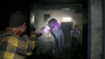 『バイオハザード RE:2』「THE GHOST SURVIVORS」国内でも2月15日配信!ifを描く無料DLC