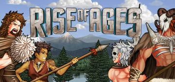 石器時代から宇宙時代まで進化する2Dサンドボックス『Rise of Ages』早期アクセス開始!