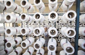オプション上場で改革へ 中国綿紡績