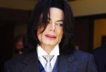 マイケル・ジャクソンさん - Phil Klein-Pool / Getty Images