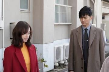 北川景子さん主演の連続ドラマ「家売るオンナの逆襲」の第4話の1シーン(C)日本テレビ