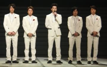 嵐(2010年12月J-CASTニュース撮影)