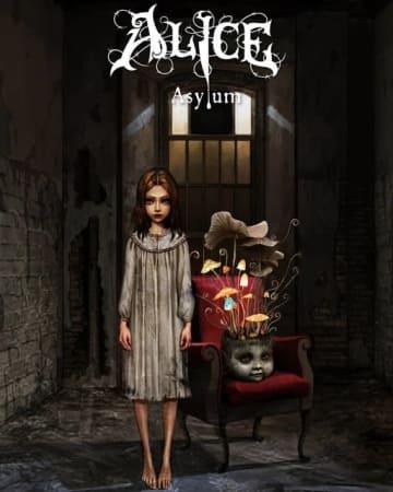 アメリカン・マギー氏『アリス』新作『Alice: Asylum』の進捗を報告―まさかの観光地計画も?
