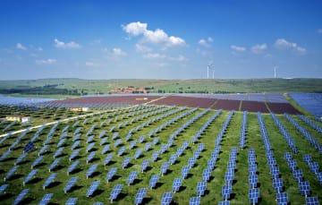 再生可能エネルギー発電の利用率が向上 中国国家能源局