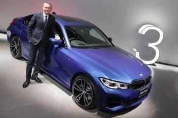 BMW 新型3シリーズ BMW 330i M Sport