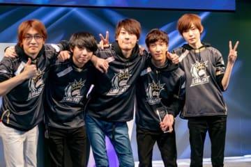 『CoD: BO4』Libalent Vertex勝利の第1回「CWL 日本代表決定戦」レポ―試合後インタビューも
