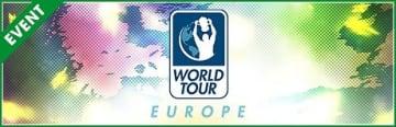 『サカつくRTW』「第5回WORLD TOURE EUROPE」、フェススカウト「SUPER STAR FESVol.09」を同時開催中!
