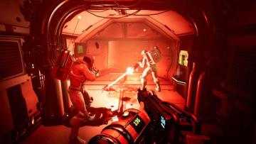 宇宙ローグライクFPS『Genesis Alpha One』Epic Gamesストアで配信開始!