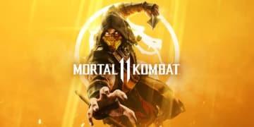 残虐格闘『Mortal Kombat 11』最新情報を披露する配信「Kombat Kast」がシカゴの記録的な寒さで延期に
