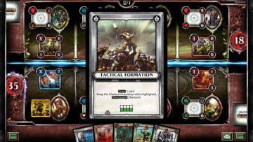 TCG『Warhammer Age of Sigmar: Champions』PC/Mac/スイッチ版が発表!―クロスプレイに対応し現実のカードも使用可能