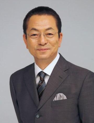 「相棒」で杉下右京を演じる水谷豊さん