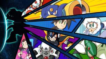 『スマブラSP』イベント「メタルヒーローズ集結!」が2月1日より開催―『ロックマン』シリーズのスピリッツが大集合!