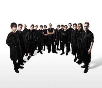 ダンス・ボーカルグループ「EXILE」=WOWOW提供
