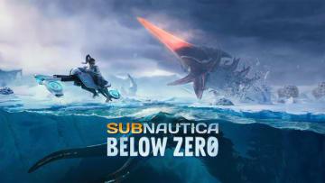 深海サバイバル後日譚『Subnautica: Below Zero』Steam早期アクセス開始!