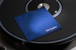 DS Audioマイクロファイバークロスをプレゼント