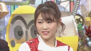 31日放送の「ダウンタウンDX」に出演する元「AKB48」の西野未姫さん