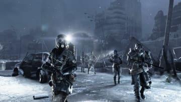PC版『メトロ エクソダス』Epic Gamesストア独占を受け、シリーズ作品のSteamユーザーレビューが「ほぼ不評」に