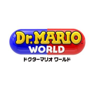 任天堂がLINEと共同開発のモバイル向け新作『Dr. Mario World』発表!