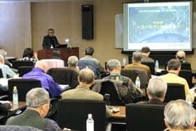 約110人が学んだ市民防災講座