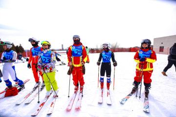 冬季五輪に向け変貌する「氷雪都市」 北京市延慶区