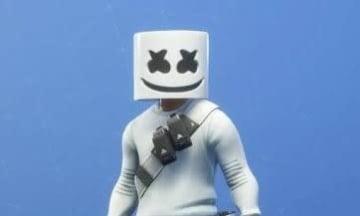『フォートナイト』超人気DJ「Marshmello」スキン登場!ゲーム内プレザント・パークでのライブも実施予定