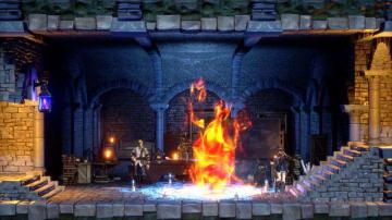 シャード錬成を紹介する『Bloodstained: Ritual of the Night』最新開発情報!