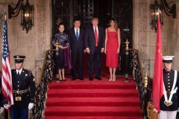 アリババ 米中 貿易戦争 首脳会談 阿里巴巴集団 習近平 トランプ 中国 アメリカ