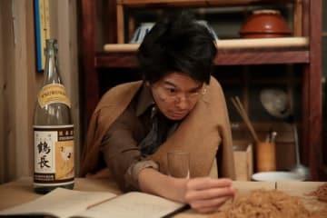 NHK連続テレビ小説「まんぷく」第103回の一場面(C)NHK