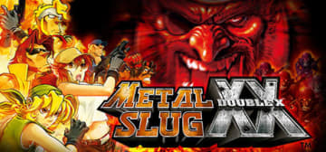 SNKの2D横スクロールSTG『METAL SLUG XX』Steam版が配信開始!