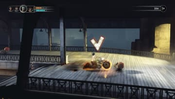 バイクアクション『Steel Rats』Steamにてデモ版の配信が開始!―セールも開催中