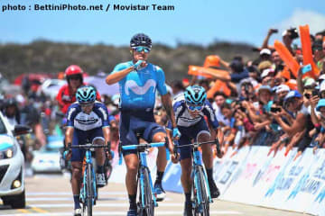 (photo : BettiniPhoto.net / Movistar Team)