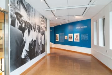 photo: Jonathan Blanc/Schomburg Center