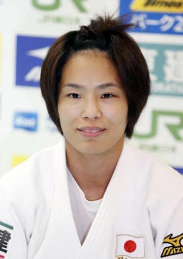 松本薫選手