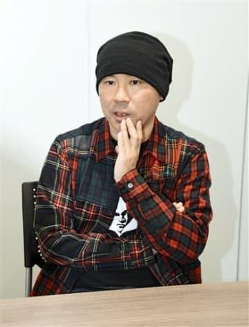 いのうえ・つよし 1968年、熊本市生まれ。熊本高、早稲田大文学部卒。93年、NHK入局。NHKシニアディレクター。主な作品に土曜ドラマ「クライマーズ・ハイ」「64(ロクヨン)」、連続テレビ小説「てっぱん」「あまちゃん」など。