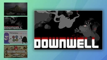 Twitch Prime2月の会員向け無料配信は『Downwell』『The Flame in the Flood』など計4作品