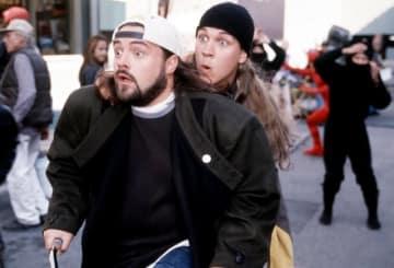 『ジェイ&サイレント・ボブ 帝国への逆襲』(2001)より - Courtesy of Dimension Films / Miramax Films / Getty Images