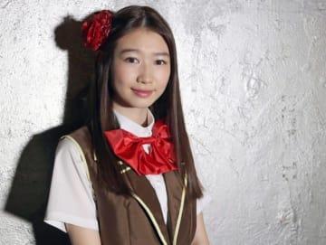 『咲-Saki-』「賭ケグルイ」などでも活躍。岡本夏美