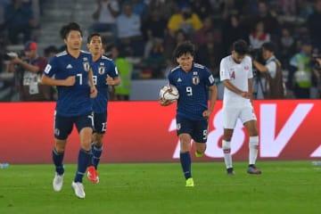 日本とカタールがコパ・アメリカへ photo/Getty Images