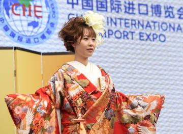 日本企業から第2回輸入博出展に関する問い合わせ多数 ジェトロ